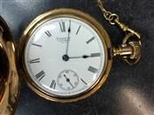 AMERICAN WALTHAM WATCH Pocket Watch POCKET WATCH